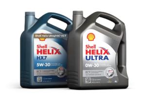 Shell Helix - Lippini Lubrificanti Firenze
